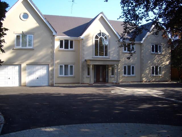 Major House Refurbishment Knowle Solihull